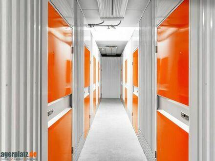 1m² -10m² Lagerfläche Lager mieten Mietlager Selfstorage Lagerraum Lagerplatz Lagerbox