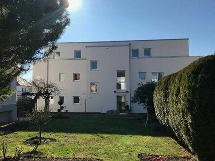 2-Zimmer-Neubauwohnung in ruhiger Südlage, Bezug 03/2019 mit Tiefgarage und Aufzu
