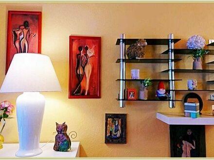 Hübsche 1 Zimmer Wohnung, komplett möbliert in Bad Harzburg
