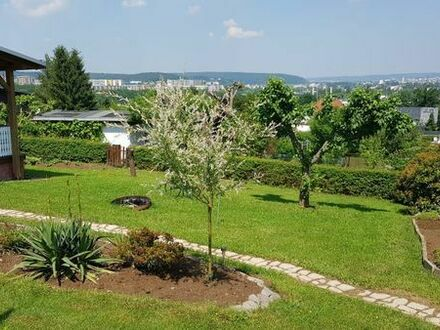 Verkaufe wunderschönen Pachtgarten