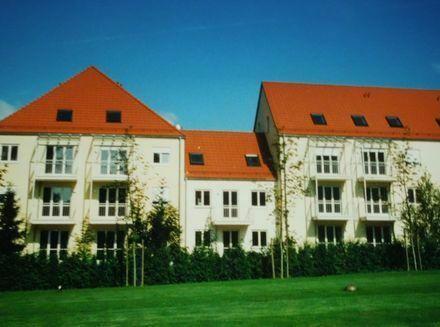 2 ZKB, 59 qm, Balkon, Kellerabteil +TG Stellplatz, zentrumsnah in Günzburg