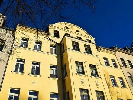 KASSBERG vermietete KAPITALANLAGE CHEMNITZ RENDITE