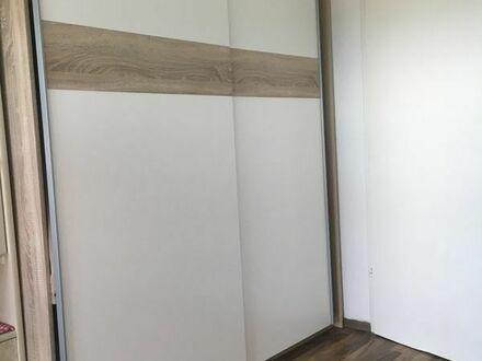 möbiliertes Zimmer mit super Aussicht für weibl.Person zu vermieten