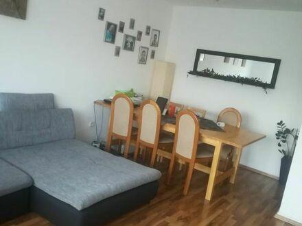 Gepflegte 3-Zimmer-Wohnung mit Balkon und EBK in Bad Dürkheim