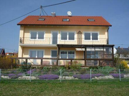 4 Zimmer Whg + Einzelgarage in Kaisheim