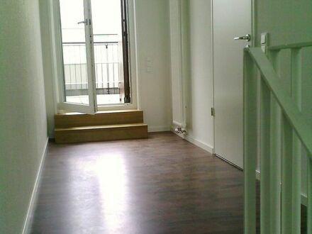 1 1/2 Zimmer Wohnung in Bessungen