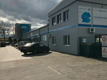 Attraktive Bürofläche auf der Friesenheimer Insel in Mannheim