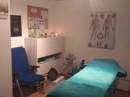 Massage und Kosmetiksalon
