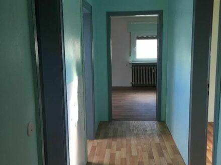 Helle 3-Zimmer Dachgeschosswohnung in Heilbronn-Neckargartach