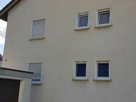 1,5-Zimmer-Wohnung im DG in Owen