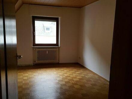 Nachmieter gesucht 4ZKB Maisonette Wohnung Trier Ehrang ab 01.02.