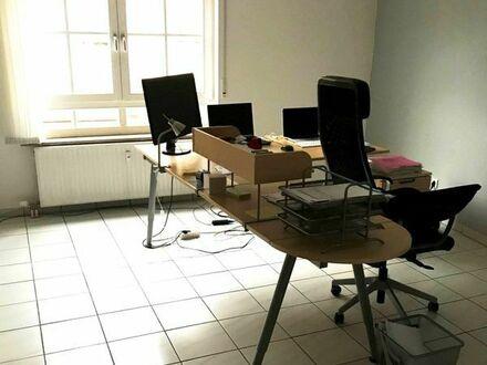 Gewerbeeinheit in Schwetzingen für Büro, Praxis oder Atelier.