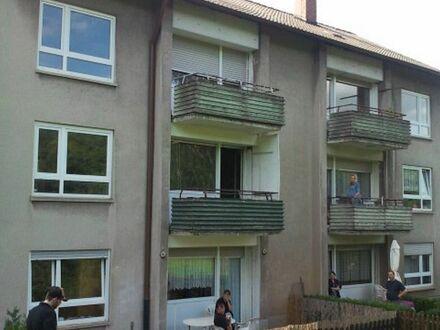 Schöne 3ZKB Wohnung Unterm Feist 22 in Kusel 114.04