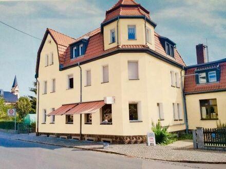 schöne, helle 3-Raumwohnung in Grimma-Hohnstädt