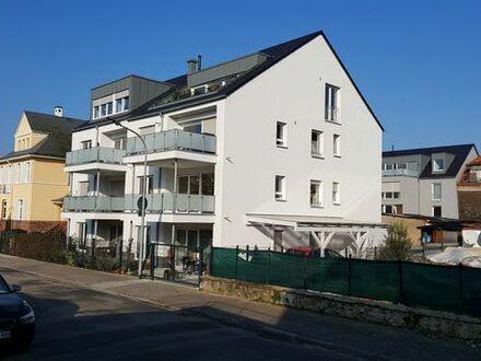 großzügige, sonnige 3-Zimmer-Wohnung in Weinheim