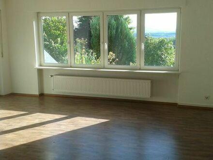 Schöne 3-Zimmer-Wohnung mit Aussicht
