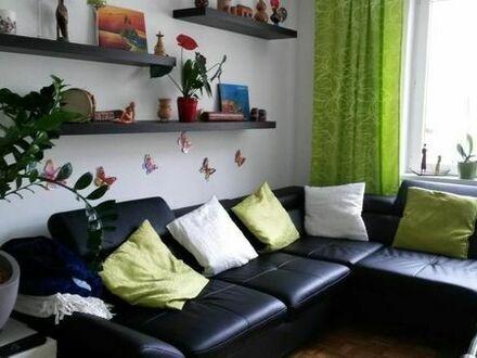 top renovierte 3-Zimmer-Wohnung in Superlage, hell und ruhig!