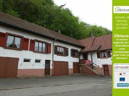 Haus im Elsass in der nähe von Ingwiller