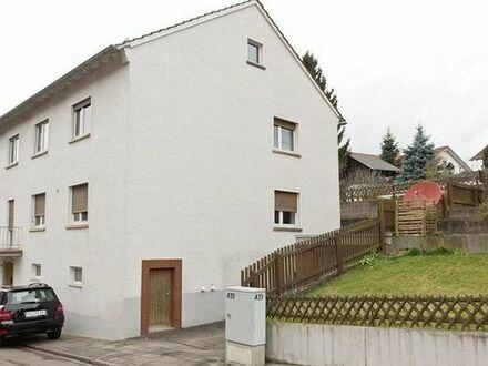 Haus mit Ausbaupotential und viel Fläche provisionsfrei privat