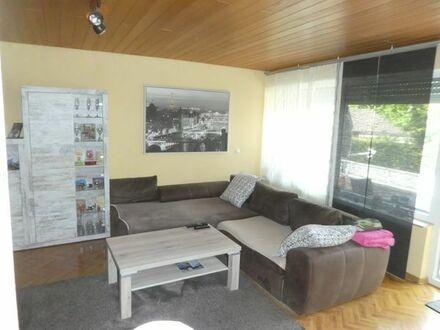 Schöne 3,5 Zi-Wohnung in Emmelshausen mit Balkon