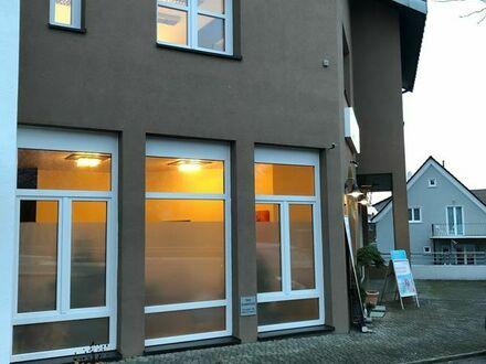 EINHAUSEN: Gewerberäume (Praxis/Büro/Laden) 130 qm, zu verkaufen