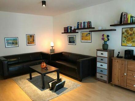Schönaich - Schöne 3-Zi.-EG-Wohnung in Feldrandlage