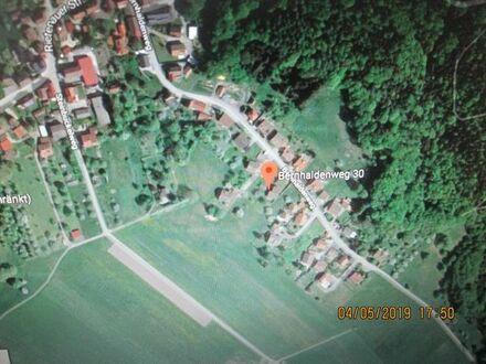 Ein Grundstück für 2 Bauplätze in Spiegelberg Jux Traum Lage Verkauft
