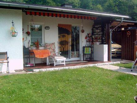 Kleines süßes Haus 50m2 mit großem Garten in Oberlahr sucht neuen Mieter