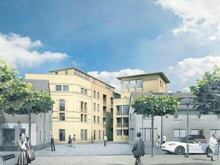 Großzügige 3-Zimmer-Wohnung inklusive Gästebad und Loggia in Forchheimer City-Lage