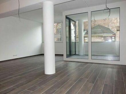 Loft-Wohnung im Herzen von Neunkirchen