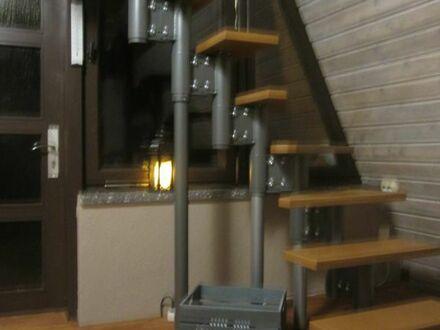 Finnhhütte/Ferienhaus die besondere Immobilie sofort bezugsfertig