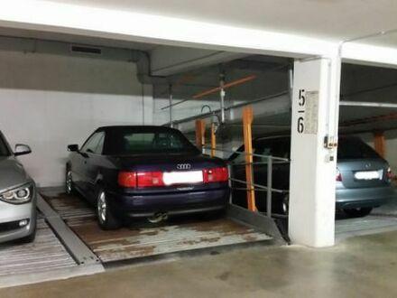 Garage in Köln Braunsfeld