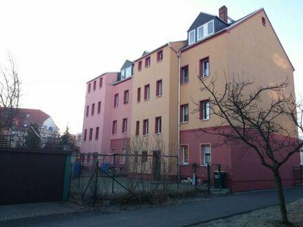 Familienfreundliche 4Raum Wohnung top.sanierter Altbau-sofort frei- renoviert.