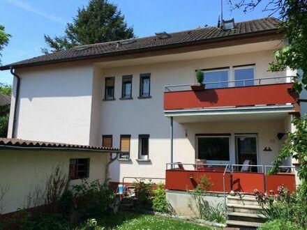 Großzügige 4-Zimmer-Wohnung in Heidelberg-Kirchheim