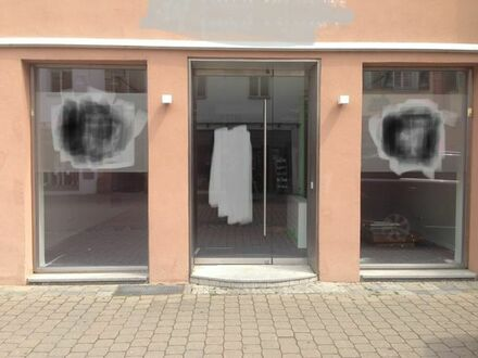 Ladenlokal Erlangen