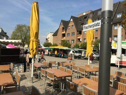 150 m2 - Büro - Innenstadt Troisdorf - 6 TG-Stellplätze möglich