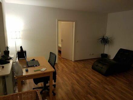 41 qm Wohnung frei ab sofort zum Tausch - 360 Euro kalt