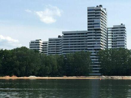 Renovierte 30m2 Wohnung mit Balkon+Keller direkt am Wöhrder See
