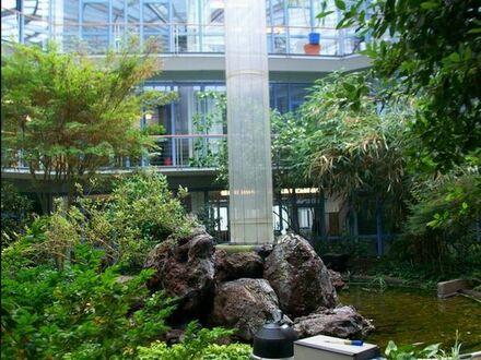 Büroflächen in Mörfelden ca. 333m² - provisionsfrei