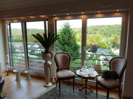 Geräumige Designer Luxus Kauf Eigentumswohnung Wohnung Lohmar Nähe Köln Bonn
