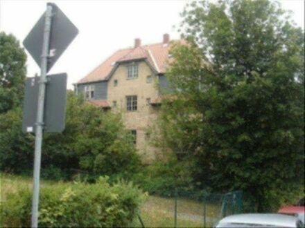 Rendite 4/7 WE im Villenstil ca. 460 m² WF Ruhige Lage amPark