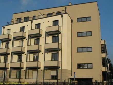 Vermietung eines barrierefreien Single Apartments - möbliert