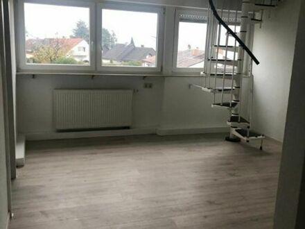 5 Zimmer Maisonettenwohnung in Enzberg Spitzäcker