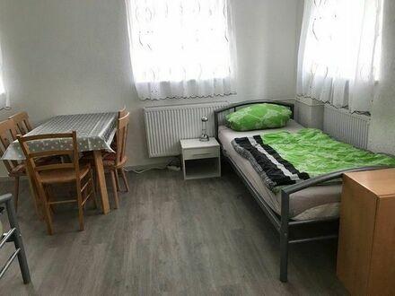 Monteurzimmer zu vermieten