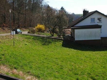 Baugrundstück in Waldwimmersbach (von Privat)