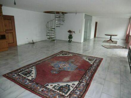 3-Zimmer-Wohnung, sehr großzügig u. gut ausgestattet, in Waldbrunn (Westerwald), gute Lage