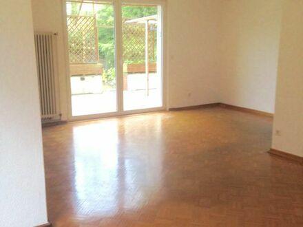 Schöne 3-Zimmer-Wohnung mit großer Terrasse befristet bis 30.09.2019 zu vermieten