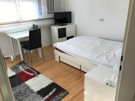 WG-Zimmer / Zimmer in Wohngemeinschaft Karlsruhe Durlach