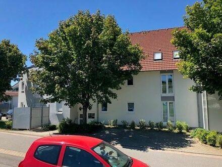Schöne 2,5 Zimmer Wohnung in Gundelsheim, Kreis Heilbronn, provisionsfrei!