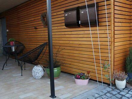gemütliche 3ZKB mit gr. Balkon